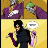 Batgirl at tgirls comics - Tgirl Comics